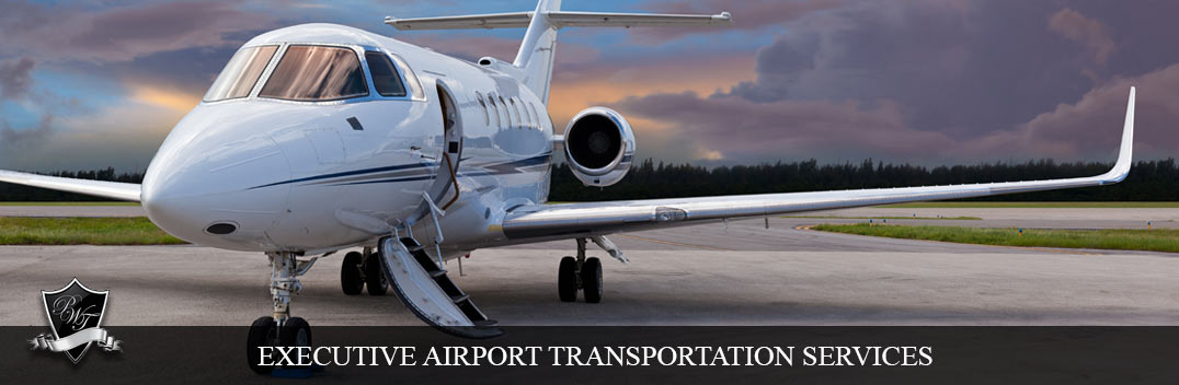 EXECUTIVE DENVER & WORLDWIDE AIRPORT CAR SERVICES