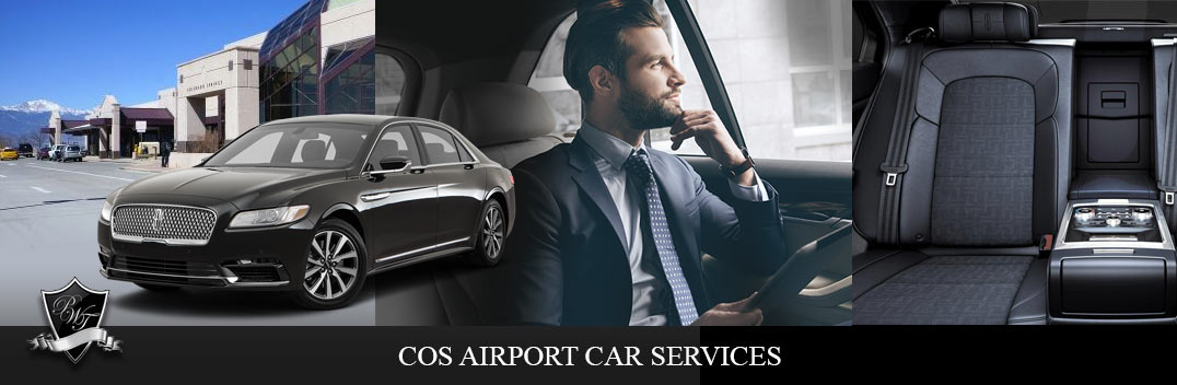 COS airport car services