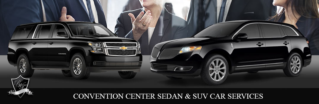 DENVER CONVENTION CENTER CAR SERVICES