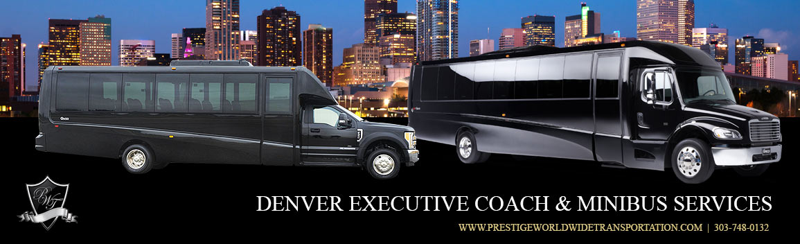 DENVER CONVENTION CENTER GROUP PRIVATE SHUTTLE SERVICES