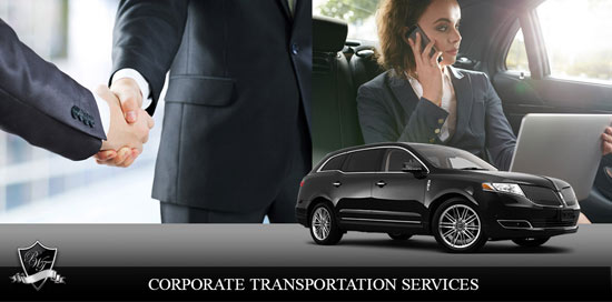 Denver Corproate Transportation Services