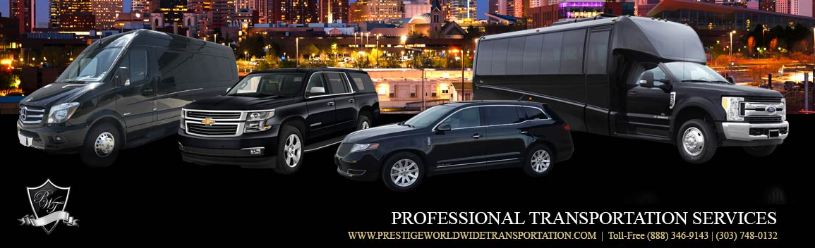 Laporte Limousine Service and Professional Transportation Services