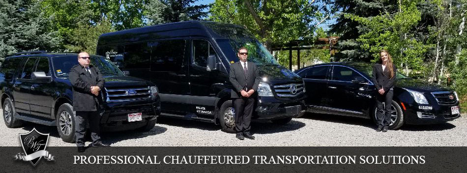 Denver Professional Transportation Services