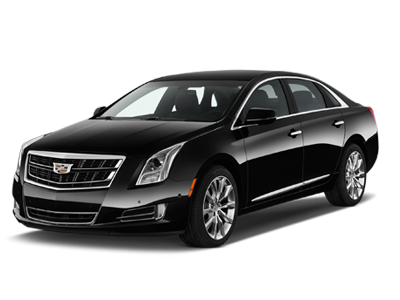 Laporte Executive Cadillac XTS Sedan