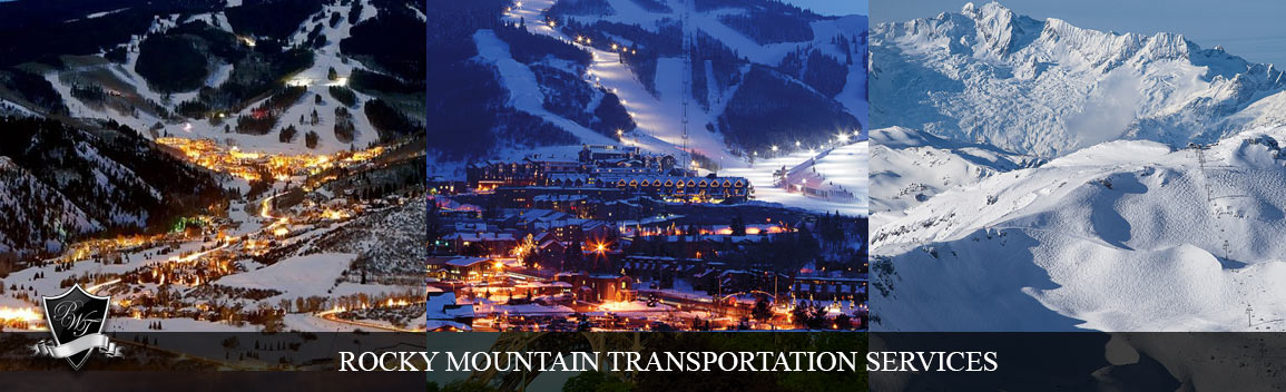 Denver Ski Resort Transportation Services from Laporte